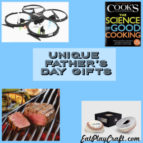 Unique Father's DayGifts
