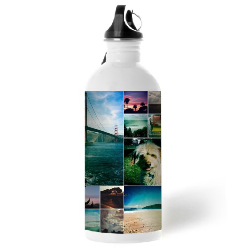 Shutterfly - Stainless Steel Water Bottle